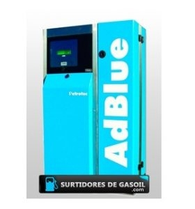 Surtidor adblue